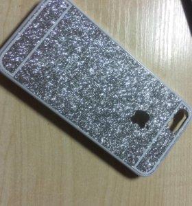 Чехол на iPhone 5, 5s, SE, 5c