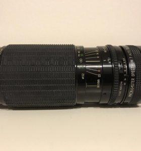 Объектив Sigma High-Speed Zoom for Nikon
