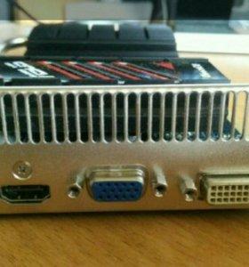 Видеокарта Asus NVidia GeForce GT 630 1Gb Silent