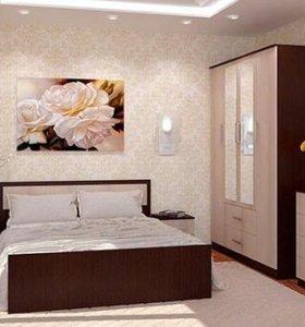 Гарнитур в спальню