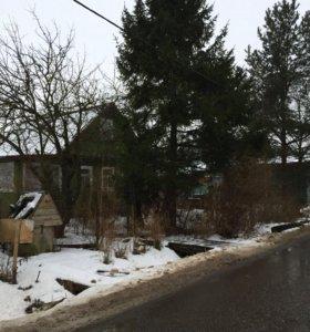 Зимний дом в Коммунаре
