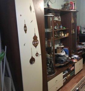 Шкаф, стенка, гарнитур