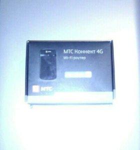 Беспроводной Wi-Fi Роутер 4 G
