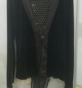 Рубашка латина Юниоры 2