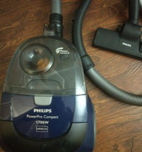 Philips powerPro Compact
