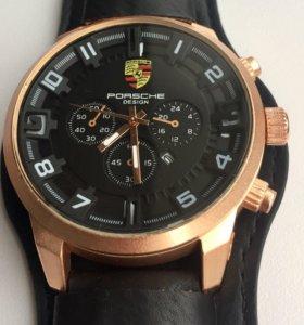 Часы порш дизайн
