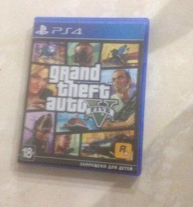 FIFA 16 и GTA5