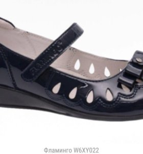 Новые туфли к школе