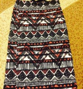 Новая юбка р42-44