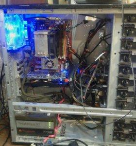 Сервер  (компьютер)
