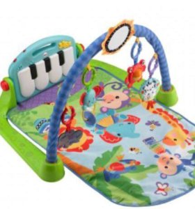 """Игровой коврик """"Пианино"""" fisher price"""