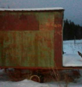 Пчеловодческий дом
