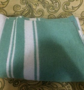 Одеяло шерстяное верблюжье 3 шт