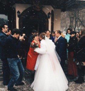 Свадебный Фотограф и видеограф fotomskwedding