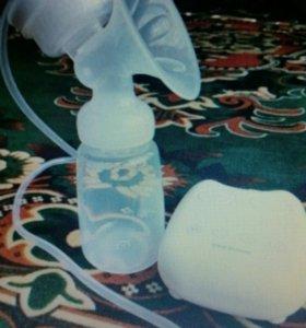 Нвый Электрический вакуумный молокоотсос