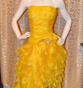 Вечернее платье 42-44-46 р-р