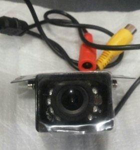 Камера заднего вида ИК