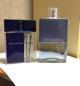 Armand Basi In Blue edT 100 ml