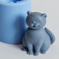Мыло 3D животные
