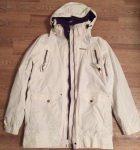 Сноубордическая куртка женская TRESPASS 5000/5000