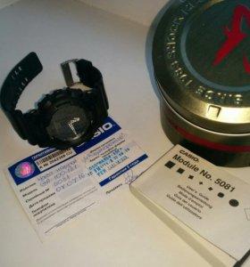 Продам или обменяю Сasio G-Shock ga-100