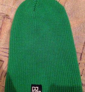 Продам шапку Dakine
