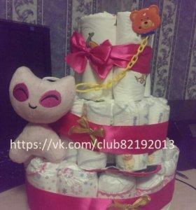 Подарок для новорожденных