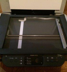 Принтер Canon pixma mp150