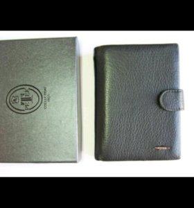 Портмоне, кошелек, обложка автодокументов