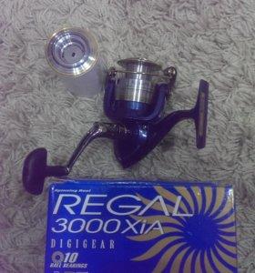 Катушка Regal Xia 3000