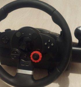 Logitech Driving Forse GT