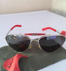 Очки солнцезащитные ...