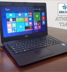 Ноутбук Dexp Athena T130