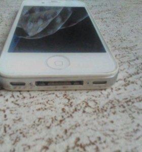 Айфон 4с 16g