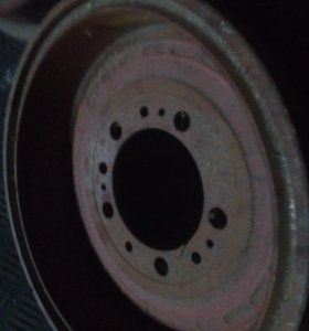 Тормозные барабаны на УАЗ