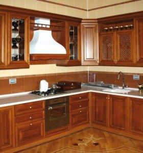 Кухонный гарнитур 018