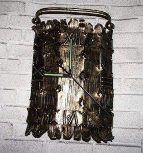 """Часы настенные """"ВедроВЕР"""" #2"""