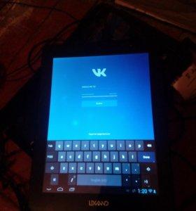 планшет A802