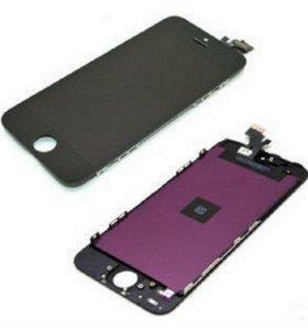 Дисплей для iphone SE