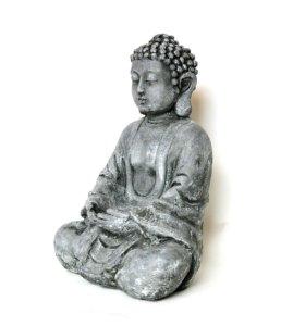 Статуэтка Будды.