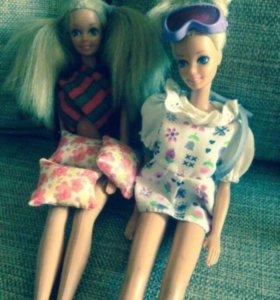 Куколки ищут новую хозяйку👸🏼