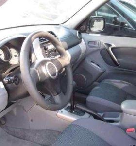 Toyota Rav 4 2002г