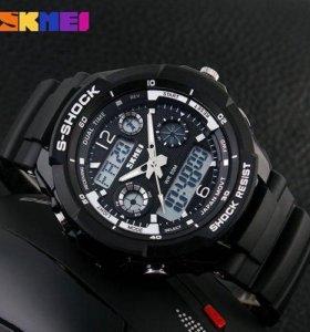 S-shock 0931