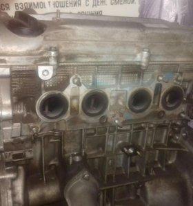 Двиготель 2AZ-FE