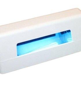 Лампа для наращивания ногтей и покрытия шеллаком