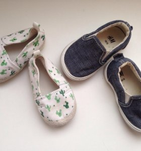 Детская обувь, 18-19 р-р