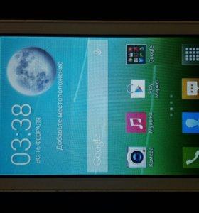 Alcatel ot-4035D