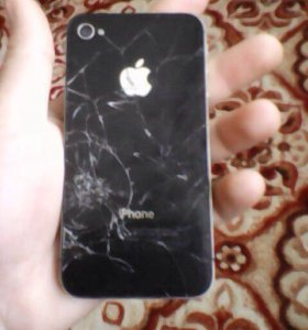 Айфон 4с
