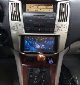 Lexus RX 330  2004 года