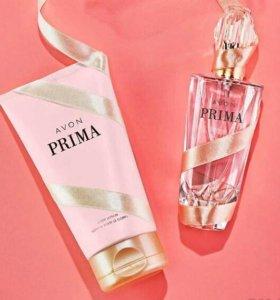 Набор Avon Prima